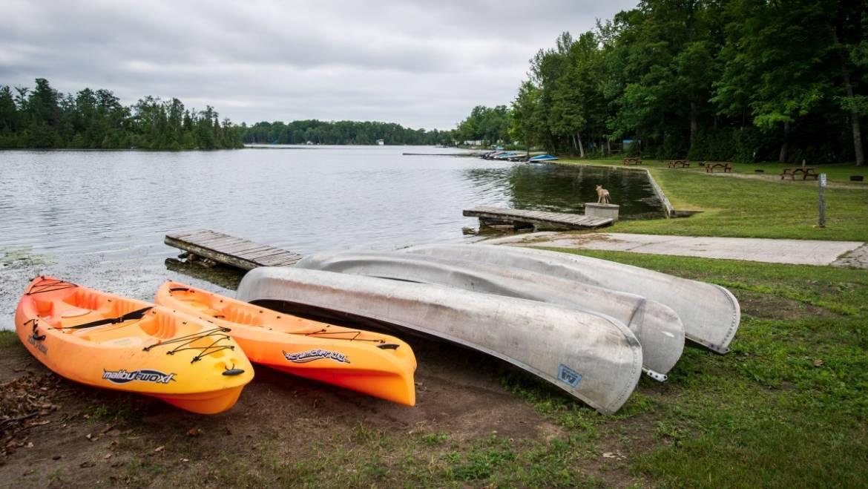 Canoe, Kayak & Boating